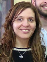 Mª Ángeles Alcaide González