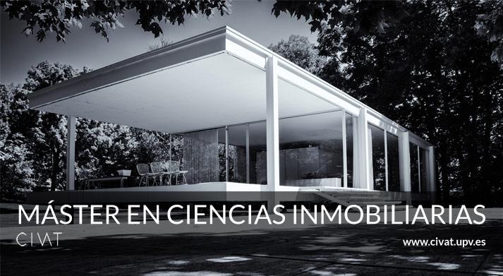 master-ciencias-inmobiliarias-rics-upv-civat
